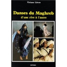 Danses du maghreb