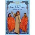 Arab folk: Dabke, Khalegee, saidi et soufi