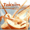Taksim, the art of arabian solos