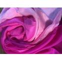 Voile Rose dégradé