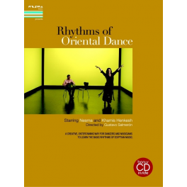 Nesma & Khamis Henkesh : rhythms of oriental dance