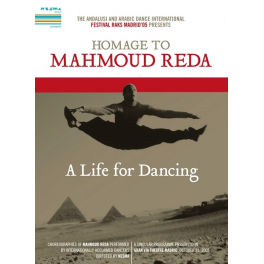 Homage to Mahmoud Reda: A life for dancing