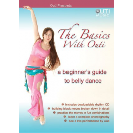 The basics with Outi