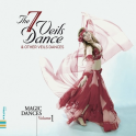 The 7 veils dance & other veil dances, vol 1
